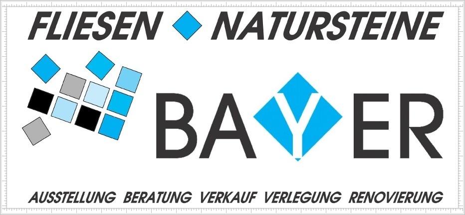 Logo Fliesen Bayer